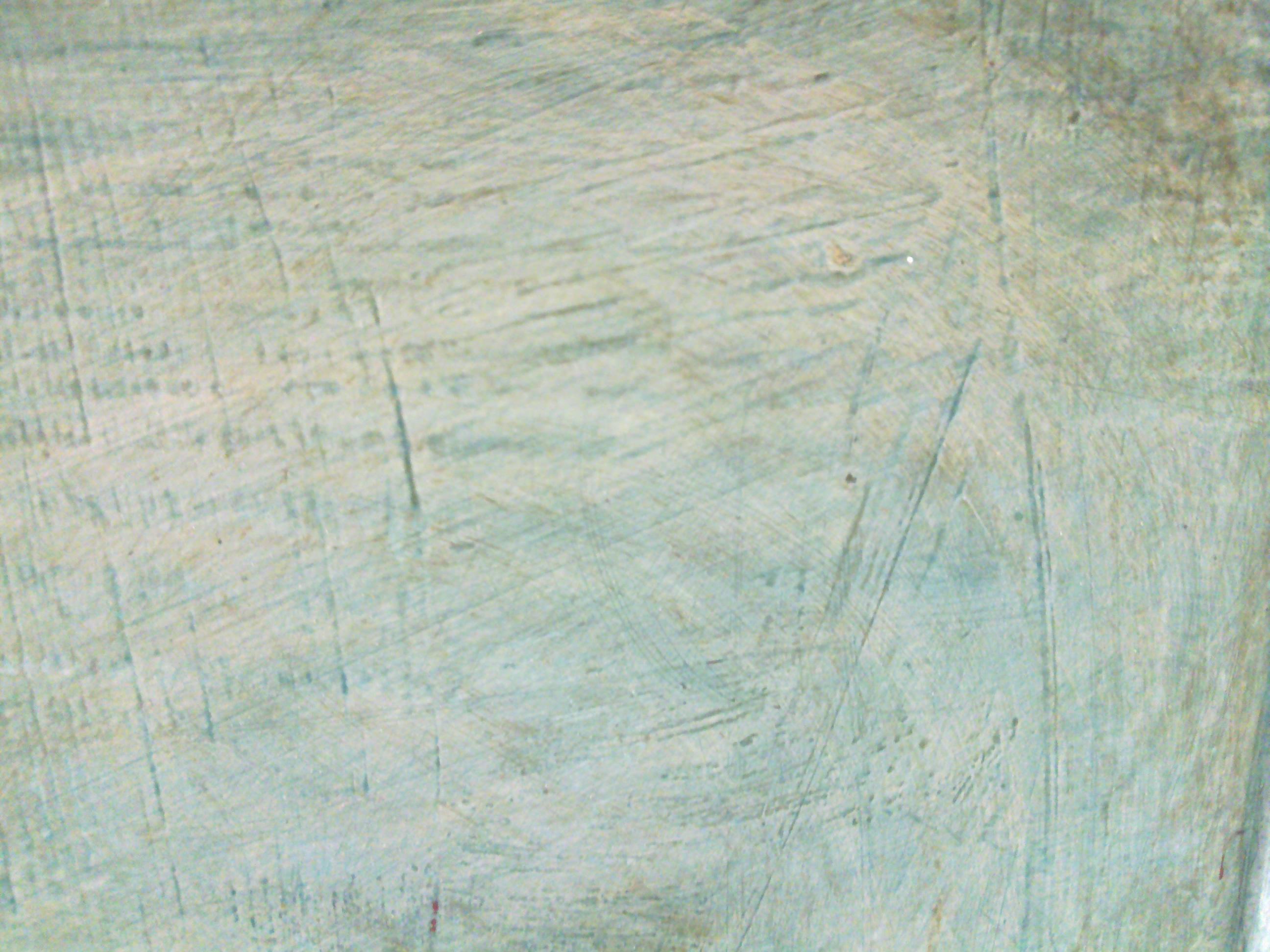 Diferentes texturas sobre madera cuando el azul es - Color y pintura ...
